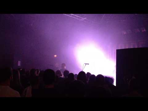 "Cult of Luna, ""In Awe Of"" (live), Empire, Springfield VA, 9/30/13"