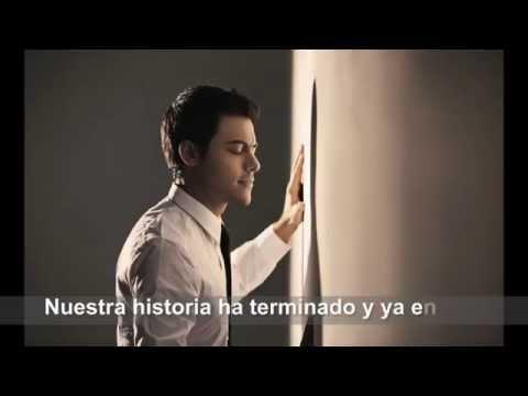 Carlos Rivera- No eras para mi 'letra'