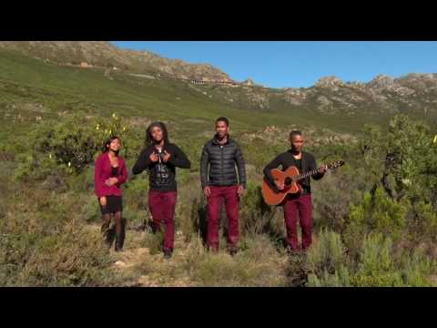 Soos 'n vreemdeling   Notes of Grace Official music video