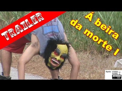 Trailer do filme À Beira da Morte