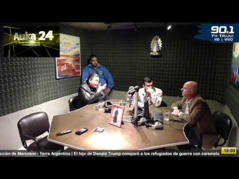 Auka24 Radio 20 09