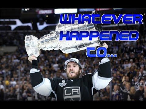 Whatever Happened To... Mike Richards?