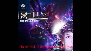 Labrinth feat. Emeli Sande - Beneath Your Beautiful Rollz remix