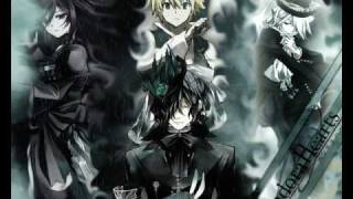 pandora hearts bloody rabbit