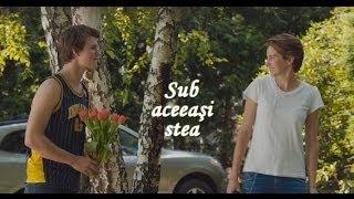 Sub aceeaşi stea (The fault in our stars) - trailer subtitrat în limba română