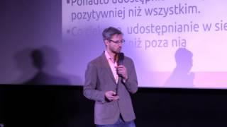 Michał Krawczyk - CopyCamp 2015