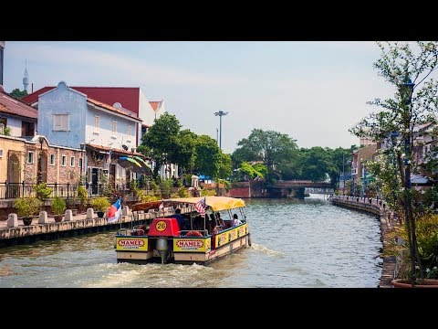 A Perfect Weekend In Melaka