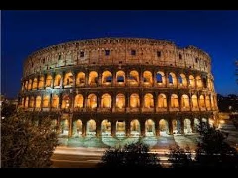 """FLAT EARTH BRITISH ,""""When in Rome do as the Romans"""" pt 1"""