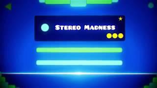 Sntereo Madness