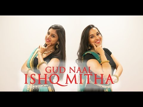 Gud Naal Ishq Mitha  INDIAN WEDDING DANCE  Ek Ladki Ko Dekha Toh Aisa Laga  Anil  Sonam