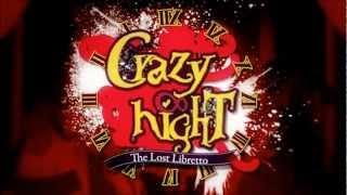 ひとしずく×やま△ feat.初音ミク、鏡音リン・レン、巡音ルカ、KAITO、MEIKO、GUMI、神威がくぽ - 「Crazy ∞ nighT」