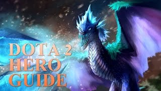 Dota 2 Hero Guides | Winter Wyvern