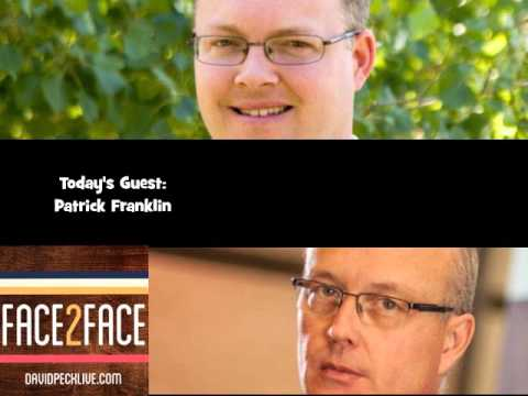 Face 2 Face with Patrick Franklin (Episode 78)