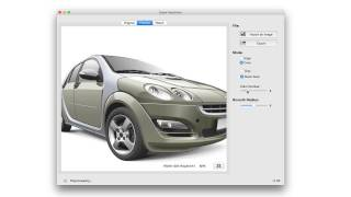 Super Vectorizer - Convert Raster Image to Vector for Mac