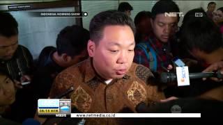 Ketua DPR Mengaku Pelanggaran Etika Bukan Disengaja - IMS