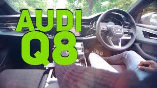 New Audi Q8 2019 Overview: Car Tech