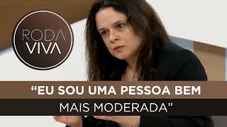 Janaína Paschoal Fala Sobre A Direita Ascendente No Brasil