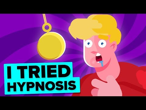 I Got Hypnotized And This is What Happened - Funny Challenge