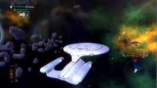 Star Trek: Legacy - Best Ship Battles