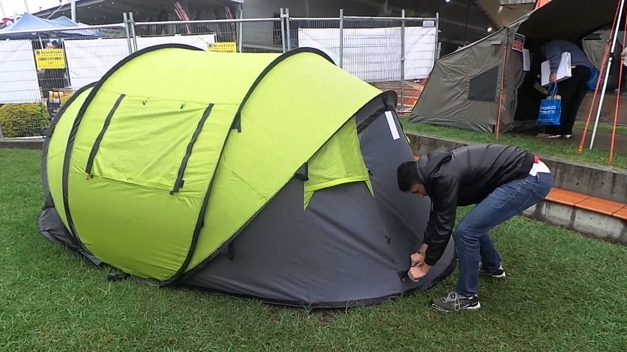 5 second tent - memphite.com & 5 Second Tent u0026 Tente Chantier Cubique With Tente Karsten Gonflable ...