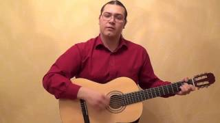 Чиж-Фантом-Разбор на гитаре,видео урок.