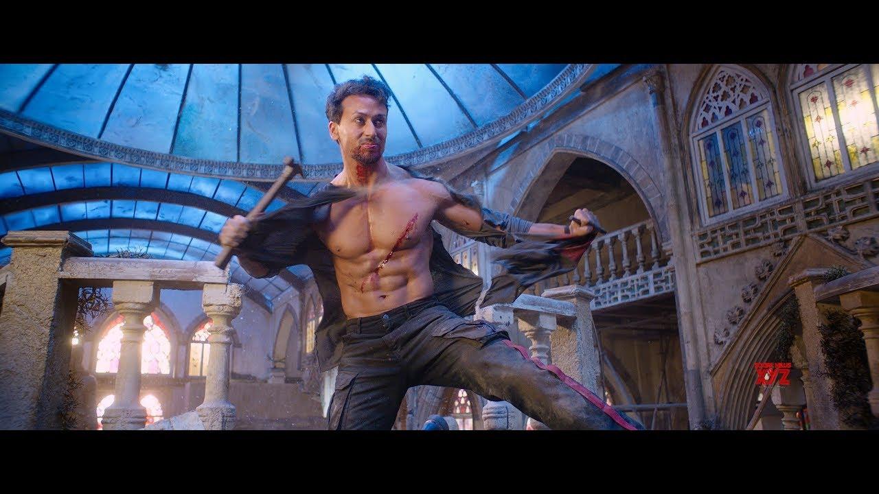 Download TIGER SHROFF LATEST HINDI MOVIE 2019  | Hrithik Roshan | Superhit Movie 2019