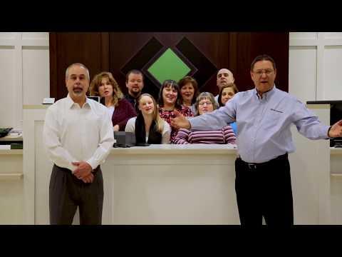 New Tripoli Bank Buckeye Office Tour