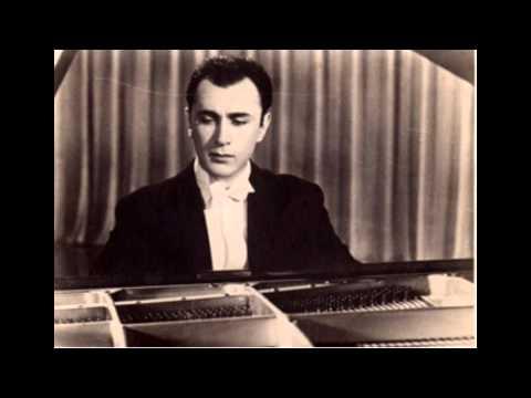 """Schubert-Liszt """"Gretchen am Spinnrade"""", Naum Shtarkman"""