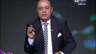 فيديو| طارق يحيى عن أحداث الأهلي: «ده جمهور الزمالك يتعمله تماثيل بقى»
