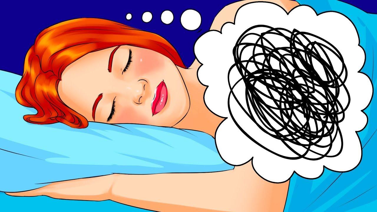 Что будет, если перестать видеть сны