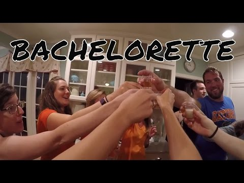 LESBIAN BACHELORETTE PARTY from YouTube · Duration:  4 minutes 21 seconds