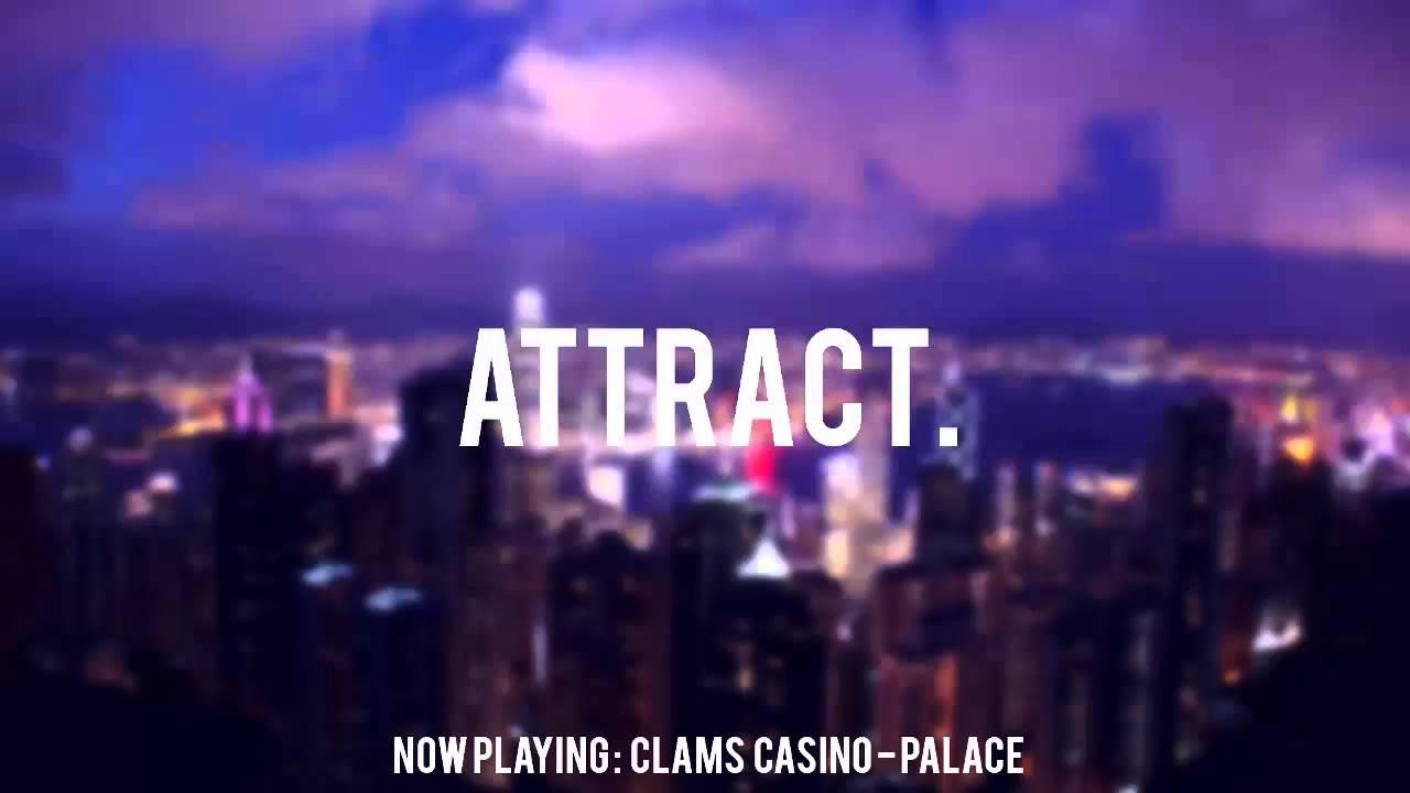Clam casino palace teenage gambling текст