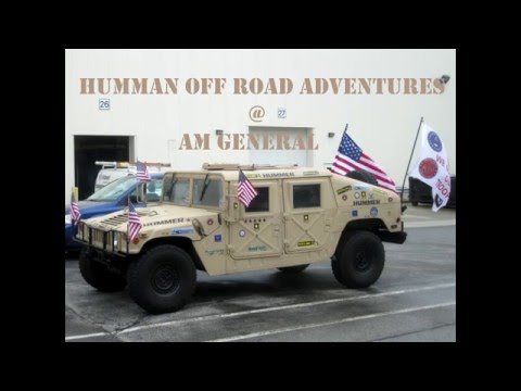 HUMMER Assembly Plant - AM GENERAL Home of HMMWV, Humvee and HUMMER South Bend, Mishawaka