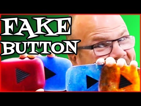 How To Make a Mold ▶️ FAKE YouTube Play Button