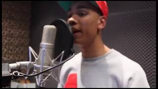 Look At Me Now - Chris Brown ft. Lil Wayne, Busta Rhymes (Cover by Michael Mathews)