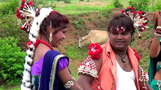 Chhattisgarhi video song hd-Karama song करमा नाचे ला आबे -CG song superhit romantic cg video album.