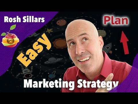 Solar System Marketing Strategy - An Incredibly Easy Marketing Plan