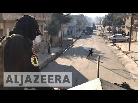 Iraqi army retakes 70 percent of eastern Mosul from ISIL
