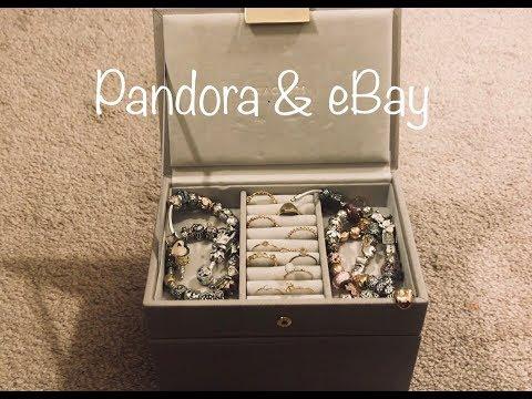 7ac839afe Buying Pandora on eBay! - YouTube