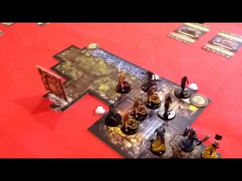 Descent - Road to Legend: Rise of the Goblins (Side Quest)