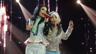 Video Fatin Shidqia Lubis  - Aku memilih setia (HD) download MP3, 3GP, MP4, WEBM, AVI, FLV Mei 2018