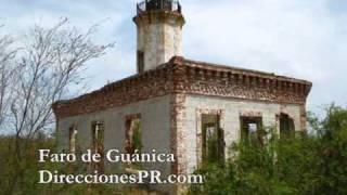 Faro de Guánica, Puerto Rico