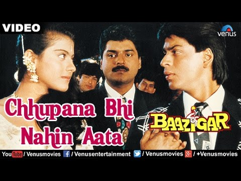 Chhupana Bhi Nahin Aata Full Video Song |...