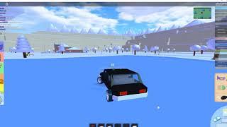 Cari!!! On Ice (Roblox Yuri!!! On Ice Parody)