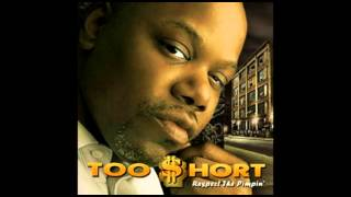 Too $hort & Zion I - Don