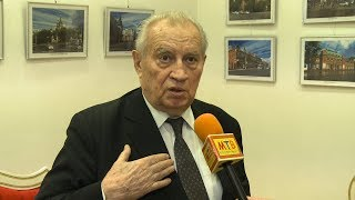Владимир Казимиров: Никол Пашинян во многом прав. История и перспективы карабахского урегулирования