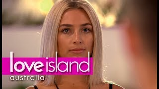 From victim to villain: Everything that led to Cassidy being dumped | Love Island Australia 2018