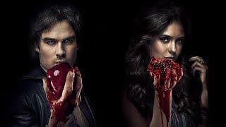 (Топ 5) Фильмов про вампиров