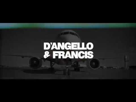 Road To Tomorrow 2018 - D'Angello & Francis