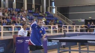Оренбуржец стал чемпионом Европы по настольному теннису(, 2016-09-06T13:46:23.000Z)